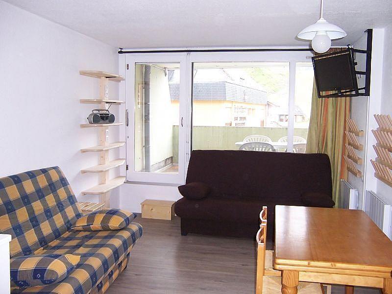 Apartamento en alquiler de temporada en La Mongie - 314271778
