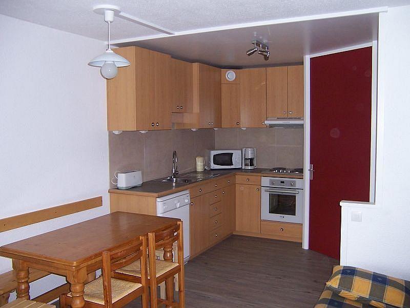 Apartamento en alquiler de temporada en La Mongie - 314271781
