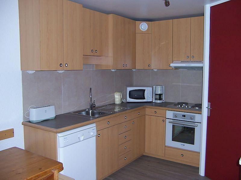 Apartamento en alquiler de temporada en La Mongie - 314271784