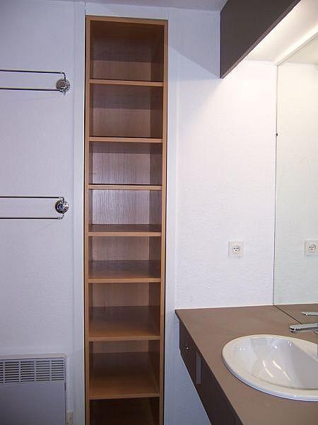 Apartamento en alquiler de temporada en La Mongie - 314271805