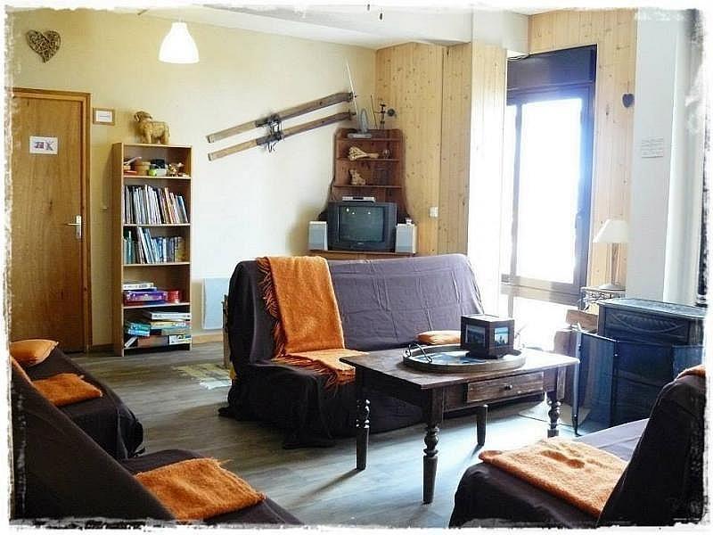 Casa rural en alquiler de temporada en Les Angles - 343048088