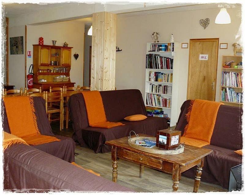 Casa rural en alquiler de temporada en Les Angles - 343048091