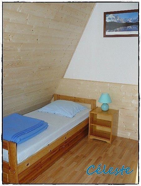 Dormitorio 3 - Casa rural en alquiler de temporada en Les Angles - 343048103