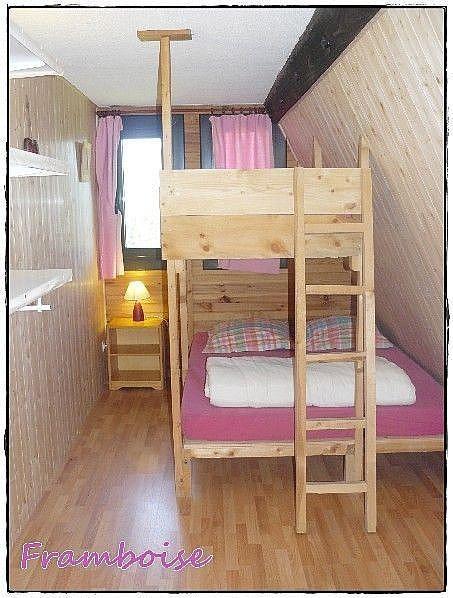 Dormitorio 5 - Casa rural en alquiler de temporada en Les Angles - 343048109