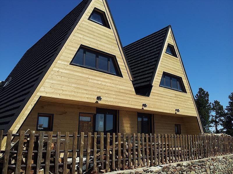 Casa rural en alquiler de temporada en Les Angles - 343048115