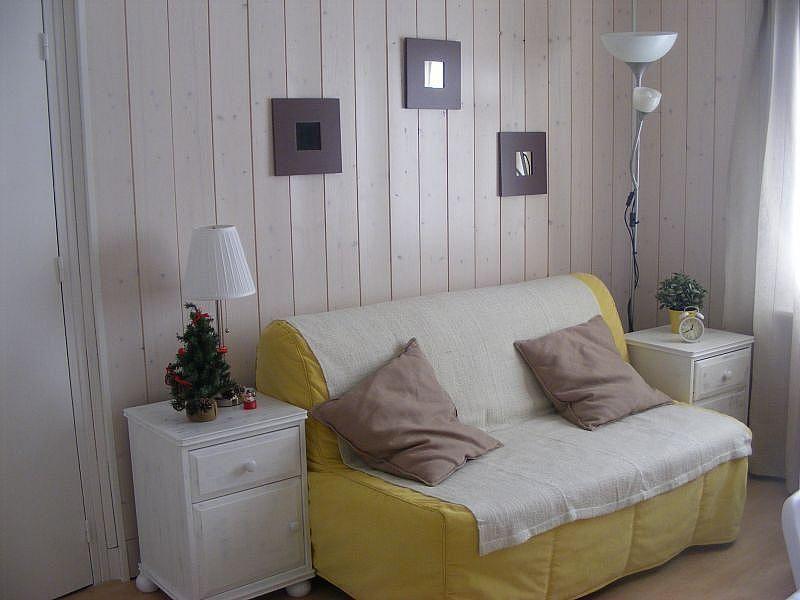 Apartamento en alquiler de temporada en Bagnères-de-Luchon - 374010699