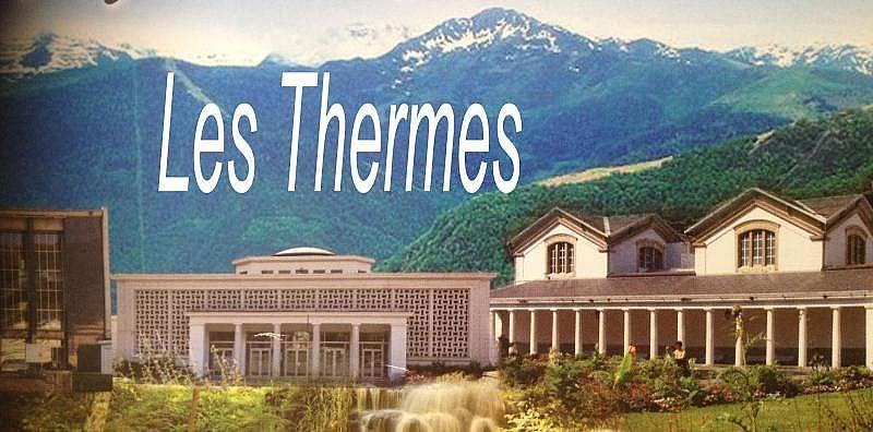 Apartamento en alquiler de temporada en Bagnères-de-Luchon - 374010726