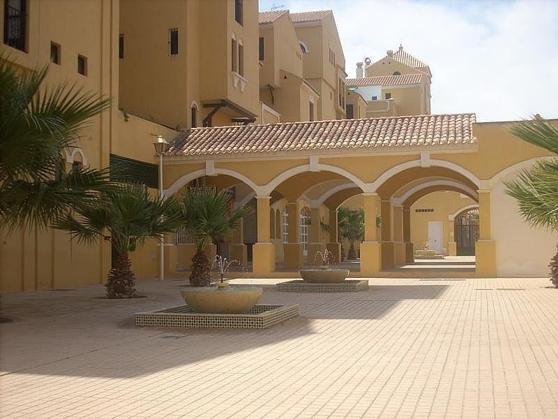 Entrada - Apartamento en alquiler de temporada en Roquetas de Mar - 389472031