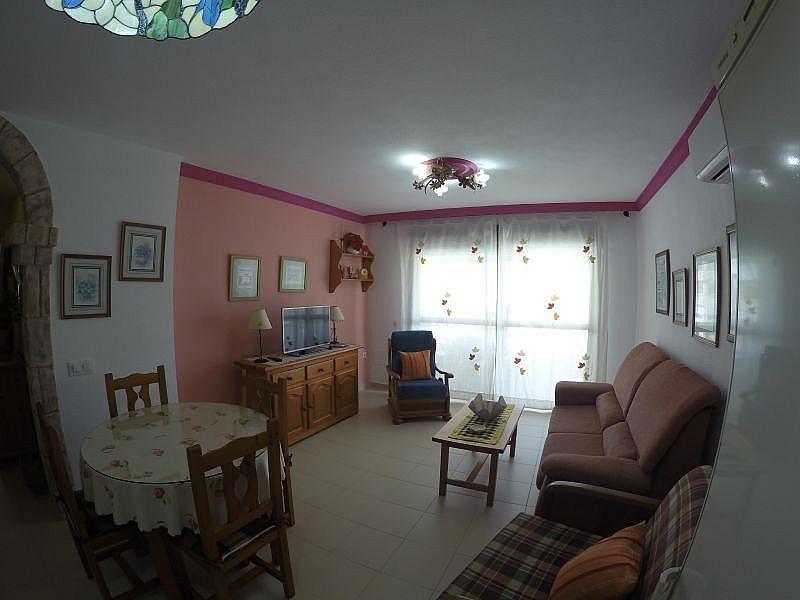 Apartamento en alquiler de temporada en Roquetas de Mar - 389472052