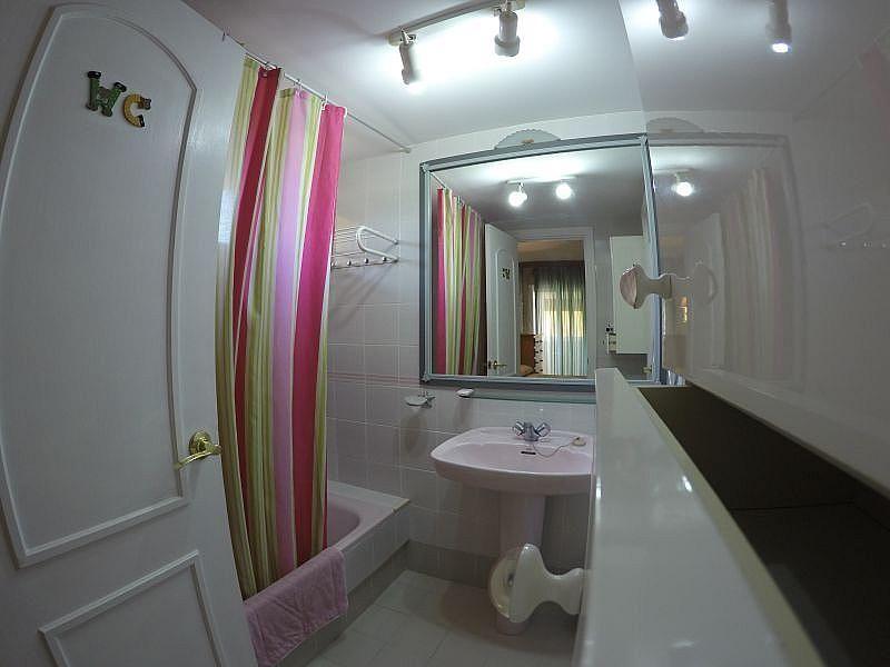 Apartamento en alquiler de temporada en Roquetas de Mar - 389472061