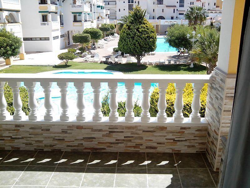 Apartamento en alquiler de temporada en Roquetas de Mar - 389472070