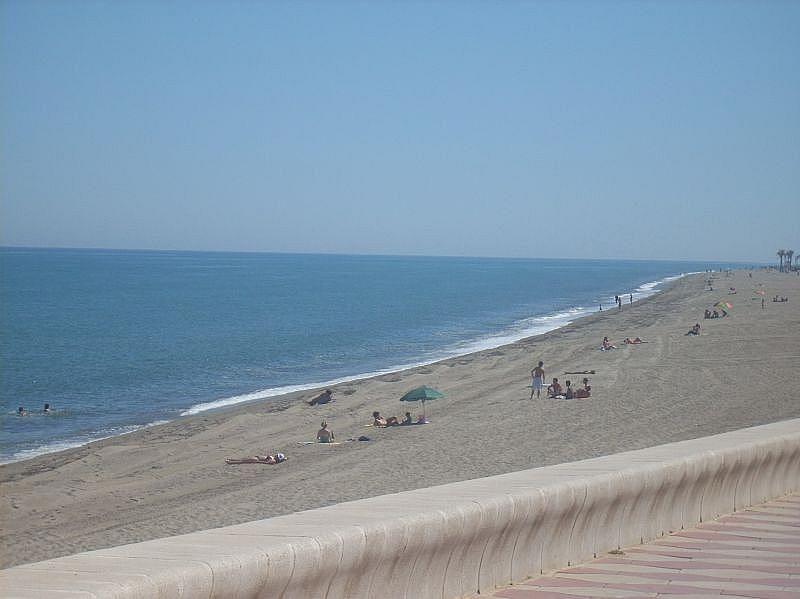 Playa - Apartamento en alquiler de temporada en Roquetas de Mar - 389472076