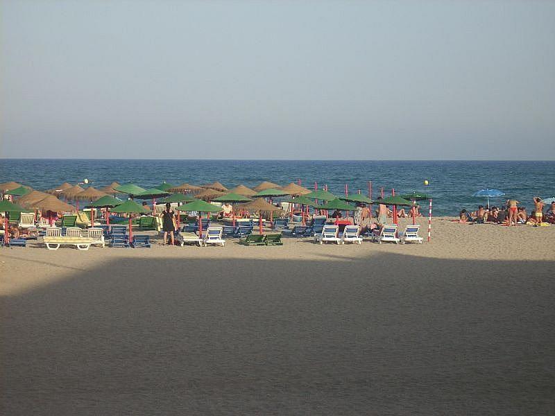 Playa - Apartamento en alquiler de temporada en Roquetas de Mar - 389472085