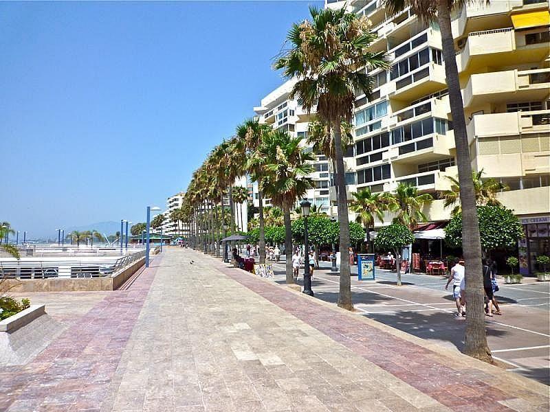 Otras vistas - Apartamento en alquiler de temporada en Nagüeles Alto en Marbella - 274956668