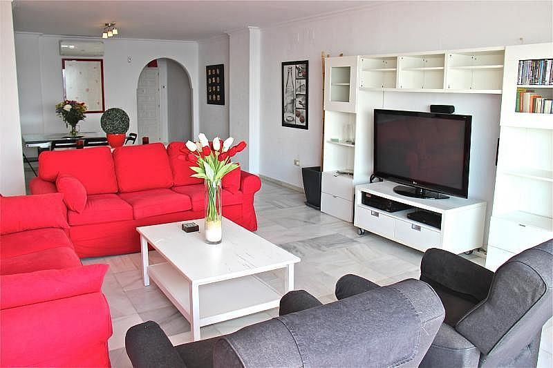 Apartamento en alquiler de temporada en Nagüeles Alto en Marbella - 274956674