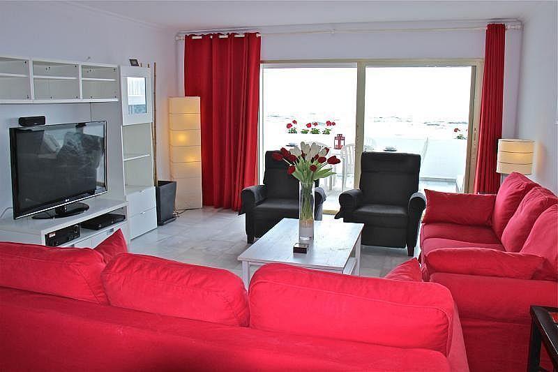 Apartamento en alquiler de temporada en Nagüeles Alto en Marbella - 274956680