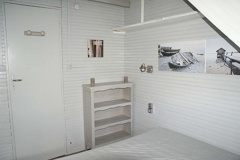 Dormitorio 1 - Casa en alquiler de temporada en La Mongie - 308581175