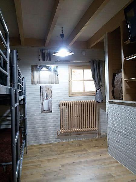 Dormitorio 2 - Casa en alquiler de temporada en La Mongie - 308581181