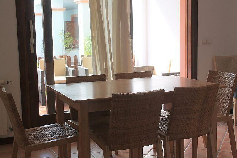 Salón - Apartamento en alquiler de temporada en Ibiza/Eivissa - 261121090