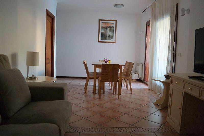 Salón - Apartamento en alquiler de temporada en Ibiza/Eivissa - 261121093