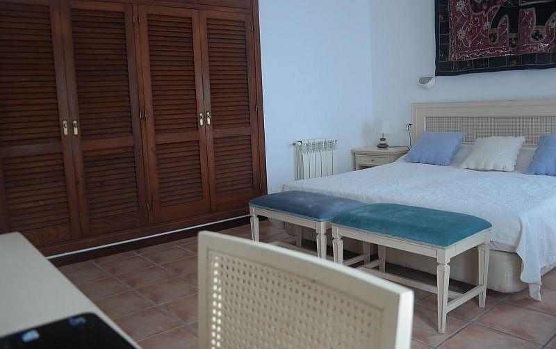 Dormitorio 1 - Apartamento en alquiler de temporada en Ibiza/Eivissa - 261121105