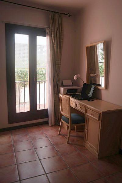 Dormitorio 1 - Apartamento en alquiler de temporada en Ibiza/Eivissa - 261121108