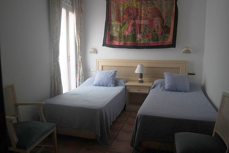 Dormitorio 2 - Apartamento en alquiler de temporada en Ibiza/Eivissa - 261121111