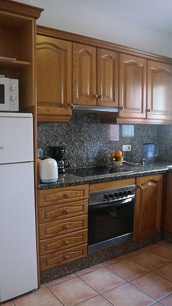 Cocina independiente - Apartamento en alquiler de temporada en Ibiza/Eivissa - 261121114