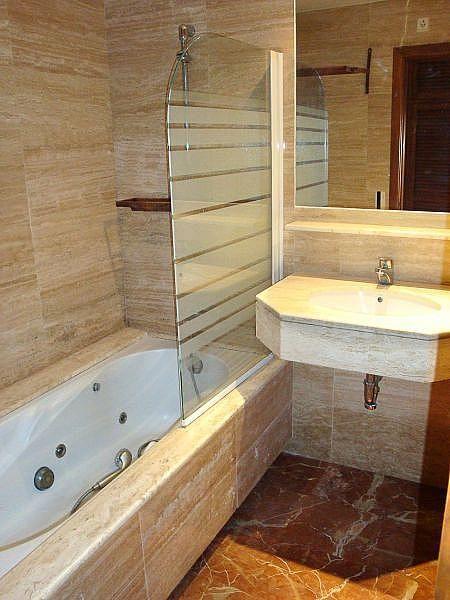 Cuarto de baño - Apartamento en alquiler de temporada en Ibiza/Eivissa - 261121117