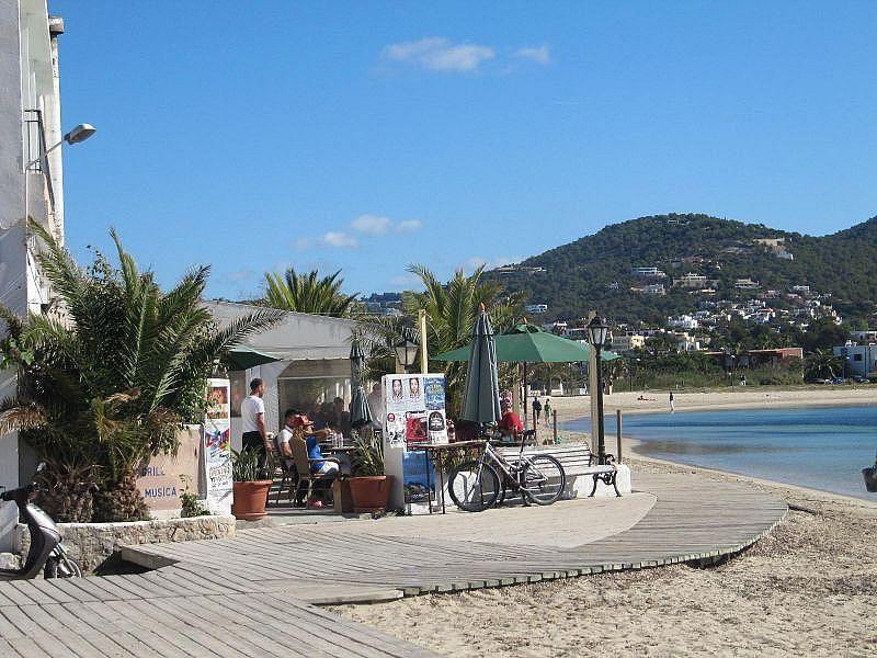 Playa - Apartamento en alquiler de temporada en Ibiza/Eivissa - 261121123