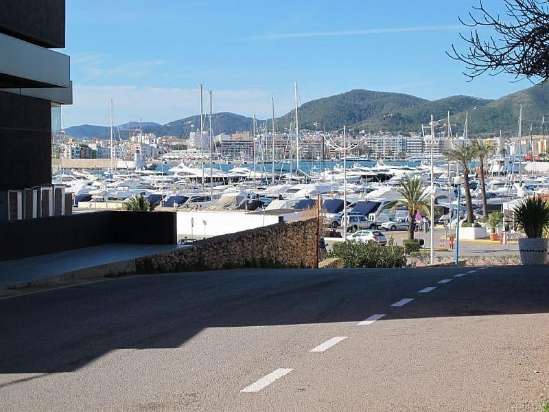 Vistas exteriores del alojamiento - Apartamento en alquiler de temporada en Ibiza/Eivissa - 261121126