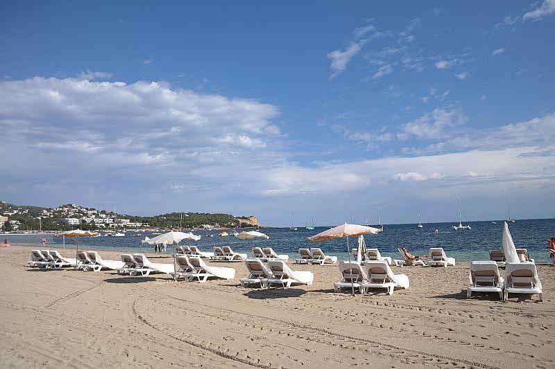 Playa - Apartamento en alquiler de temporada en Ibiza/Eivissa - 261121129