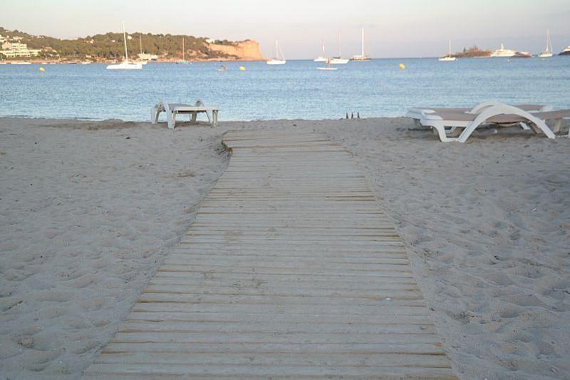 Playa - Apartamento en alquiler de temporada en Ibiza/Eivissa - 261121132
