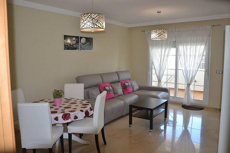 Comedor - Apartamento en alquiler de temporada en Manilva - 284909098