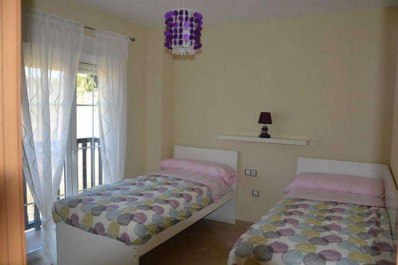 Dormitorio 2 - Apartamento en alquiler de temporada en Manilva - 284909113