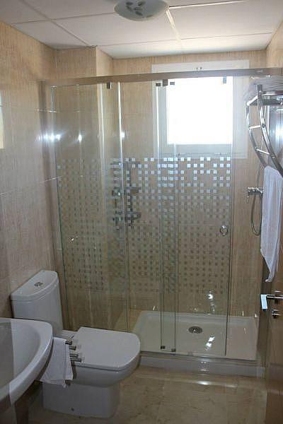 Aseo - Apartamento en alquiler de temporada en Manilva - 284909116
