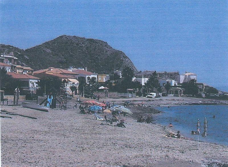 Playa - Casa en alquiler de temporada en San Juan de los Terreros - 261121429