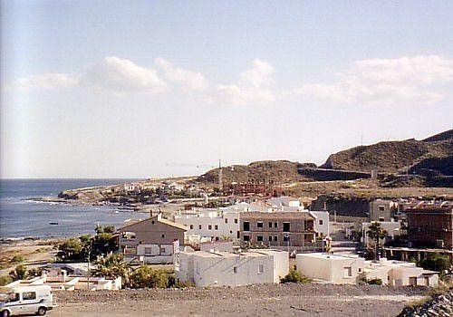 Vistas de las proximidades - Casa en alquiler de temporada en San Juan de los Terreros - 261121432
