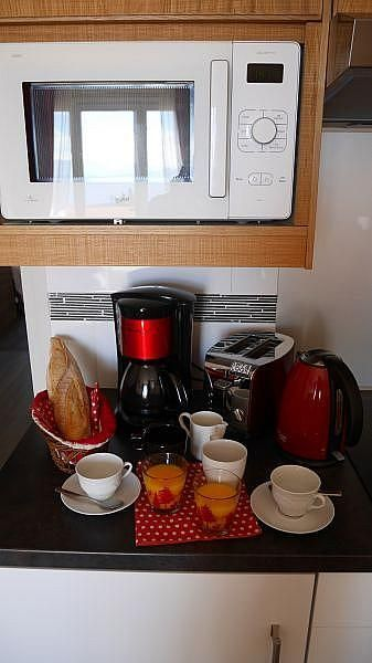 Apartamento en alquiler de temporada en Font-Romeu-Odeillo-Via - 259053362