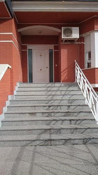 Entrada - Casa en alquiler de temporada en Toledo - 261117592