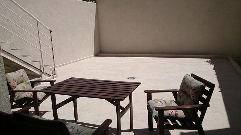 Terraza - Casa en alquiler de temporada en Toledo - 261117595
