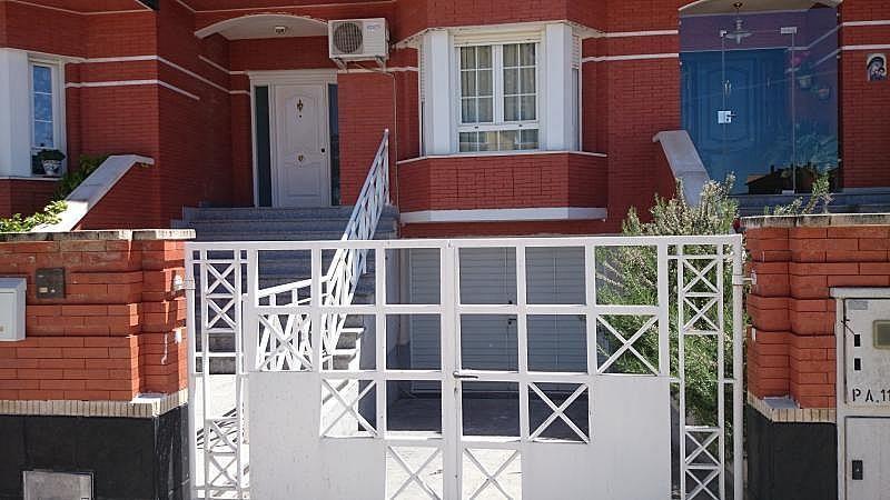 Vistas exteriores del alojamiento - Casa en alquiler de temporada en Toledo - 261117607