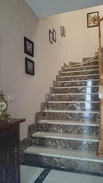 Entrada - Casa en alquiler de temporada en Toledo - 261117610
