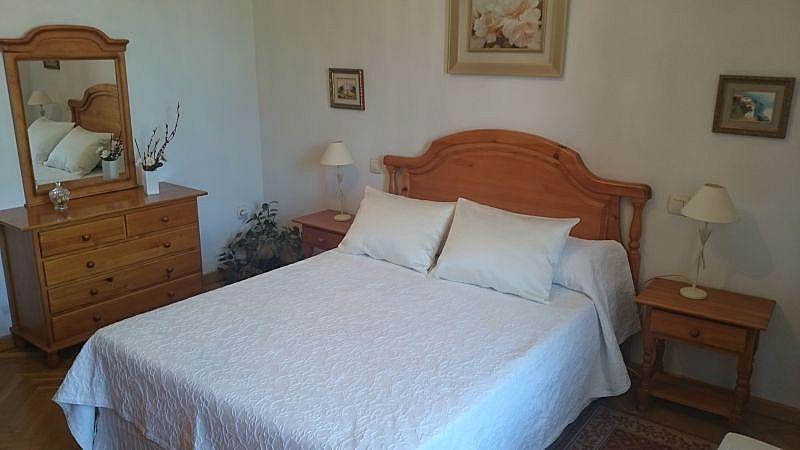 Dormitorio 1 - Casa en alquiler de temporada en Toledo - 319066562