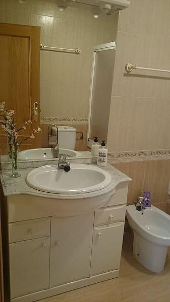 Cuarto de baño 1 - Casa en alquiler de temporada en Toledo - 319066568