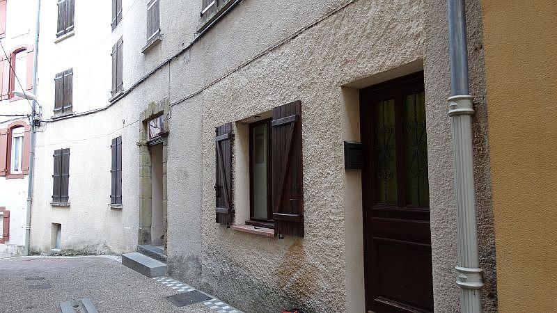 Apartamento en alquiler de temporada en Ax-les-Thermes - 282478399