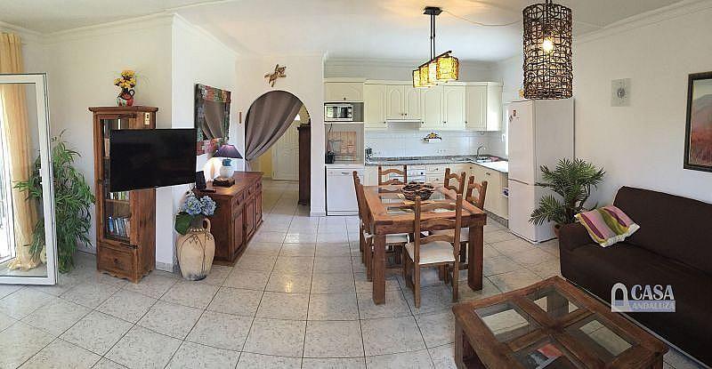 Salón - Casa en alquiler de temporada en Conil de la Frontera - 387059267