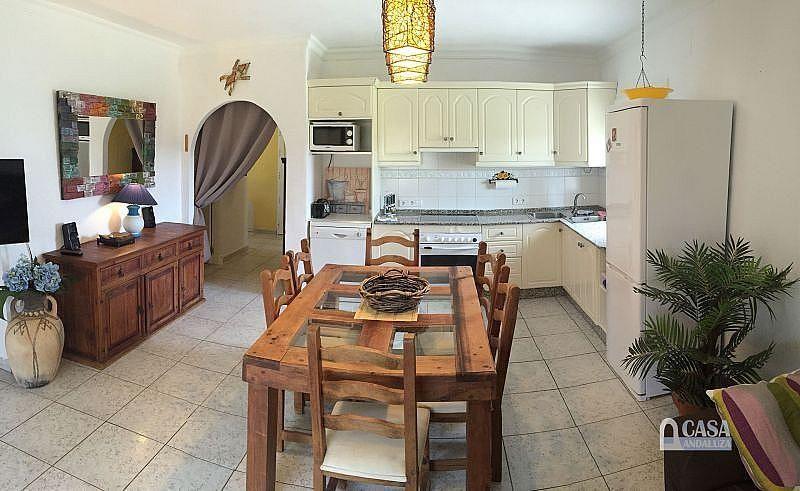 Cocina americana - Casa en alquiler de temporada en Conil de la Frontera - 387059270
