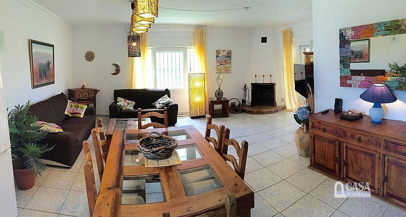 Salón - Casa en alquiler de temporada en Conil de la Frontera - 387059273
