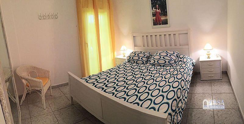 Dormitorio 1 - Casa en alquiler de temporada en Conil de la Frontera - 387059276